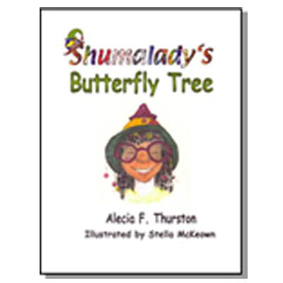 Shumalady's Butterfly Tree